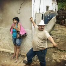 Без названия / Про Кубу и кубинцев