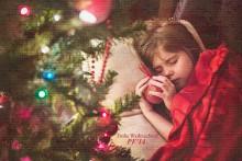 Без названия / Рождественские зарисовки