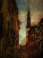 Tallinn / music: Swingle Singers - Eleanor Rigby  http://www.youtube.com/watch?v=ZTDbOHGOT7Q