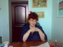 / на работе октябрь 2009 г