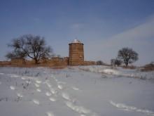 Вечный страж / Аккерманская крепость,сторожевая башня