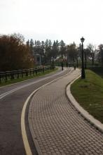 / Лошецкий парк