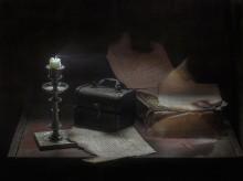 """Ящик Пандорры, или """"надежда умирает последней..."""" / ..."""
