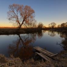 Без названия / река Усвейка