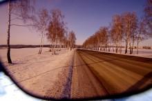 Трасса / на Сморгонь