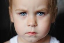 Мир в глазах ребенка / Кажется, что дети видят и понимают немного больше, чем мы думаем.