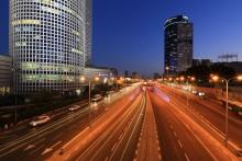 ночной город / ночной город