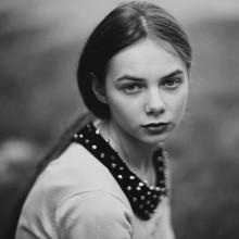 Портрет Алины / Портрет
