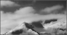 Terra Incognita 3 / Альпы
