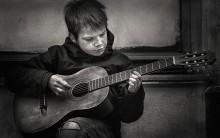 Музыка улиц... /