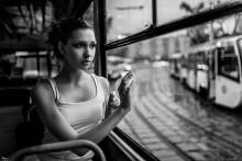dream outside the window /