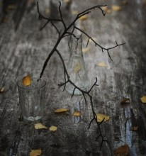 Осень... / ...............................