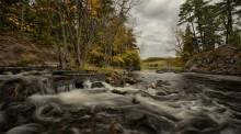 Blakeney Rapids / Blakeney Rapids
