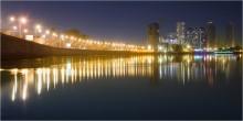 Огни ночного города / ---