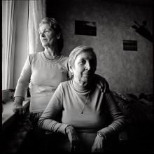 Без названия / портрет,семья,любимые люди