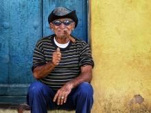 Дон Хуан / Куба. Гавана.