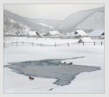 Зимний день / ***