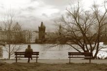 одиночество / одиночество