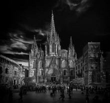 La Catedral / Barcelona