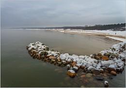 Зимняя Паланга... / ---
