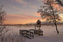 Утро в заполярье / Norway