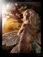 Сказка в цвете или волшебный лес 2. / :)))