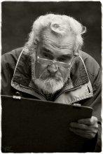 Портреты / Они пишут... или рисуют... или просто выживают