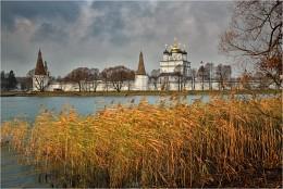 Теряево Иосифо-Волоцкий мужской монастырь / ***