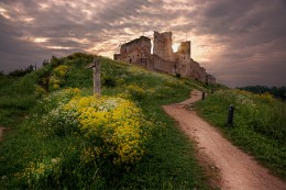 старая крепость Раквере / ***