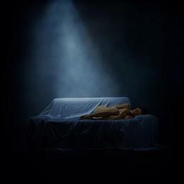 Спящая Т. / модель - Тати приятного просмотра :)
