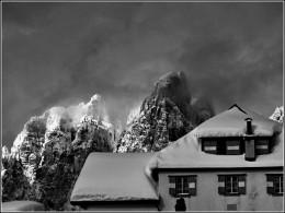 Где-то в Альпах / ***