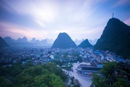 Без названия / Yangshuo, China May 2015