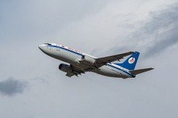 Boeing 737 / ***