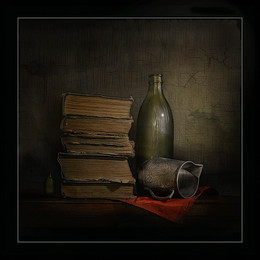 5 книг / digital art