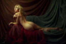 Без названия / модель Мария Клочкова