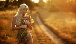 Без названия / модель Ирина