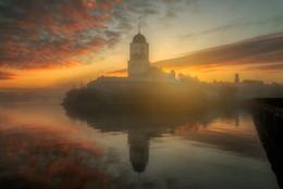 Выборгский замок... / Выборгский замок