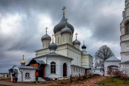 Никитский собор / Переславль-Залесский. Никитский монастырь