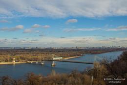 Левый берег Киева / ---