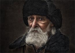 Глаза как зеркало души - в них мудрость и печаль... /