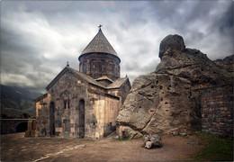 Монастырь Гегард / Армения