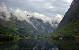/ Норвегия