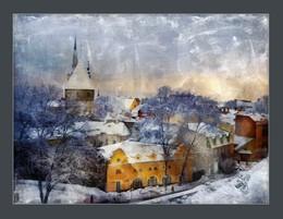 зима в Таллине / music: Goodbye Ivan - Intervals, Teaser I http://www.youtube.com/watch?v=ACh5vxikDsg