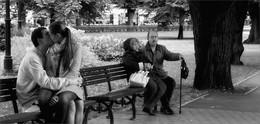 """""""Осень"""" / Пойманные взгляды и чувства"""