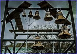 колокольня. / строительство колокольни на территории монастыря.г.Гомель.