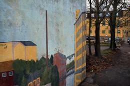 / городской пейзаж