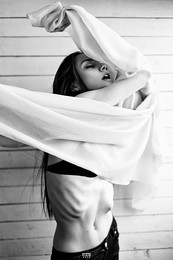 Танец света и теней / Md: Алина Грачева