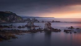Costa Del Silencio / Costa Del Silencio