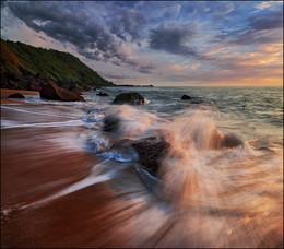 Без названия / Индия, пляж Большая Кола