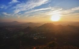Udaipur / Udaipur, India
